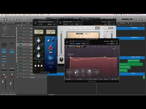 Tutorial: PRO FILLS & FX PROCESSING [PREVIEW]