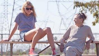 Starlet Trailer (2012)