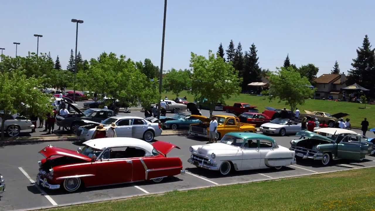 Lowrider Bombs At Socios Car Club Th Annual Car Show In Sacramento - Car show in sacramento this weekend