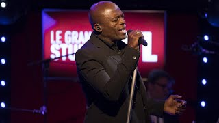 Seal I Put A Spell On You