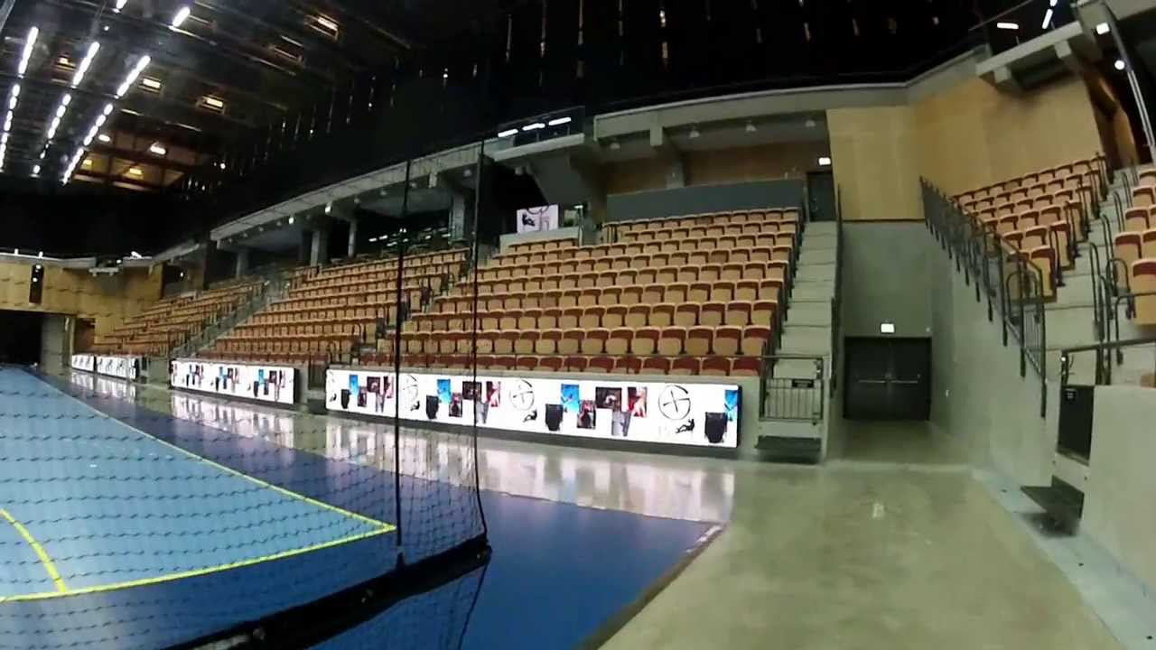 helsingborgs arena