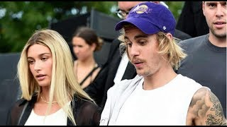 Hailey Baldwin reacciona así ante depresión de Justin Bieber por Selena Gomez