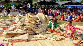Talitali Vahenga Kauvai: Ha'ano - Ha'apai Masani - 95th FWC Conference Day 2
