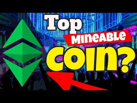 Ethereum Classic | Mining | News | Price | Overclocks