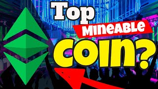 Ethereum Classic   Mining   News   Price   Overclocks