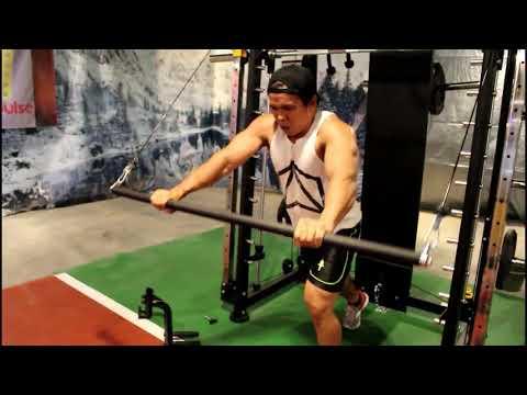 Promo Paket Alat Fitness Import Jakarta  Untuk Private Gym di Rumah