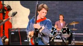 Back in Time - Back to the Future Best video -