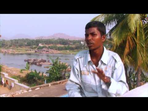 Muttu Kumar - Hampi, India