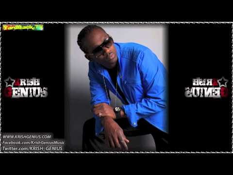 Busy Signal - Bad Up Who (Raw) Jan 2013