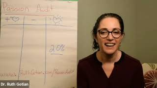 Ruth Gotian - Optimizing Success 6