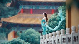Lei Ting 雷婷 • Beautiful Chinese Music • 恨你不回頭