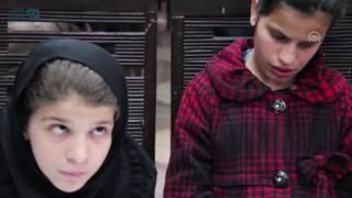 مصر العربية | 25 ألف أفغاني يفقدون بصرهم كل عام