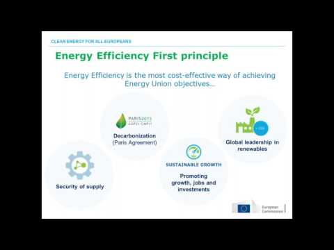The Key Role of Standardization and Benchmarking in Financing Energy Efficiency