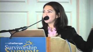 Jennifer S. Ford, PhD  - Young Adult Survivorship - Memorial Sloan-Kettering Cancer Center
