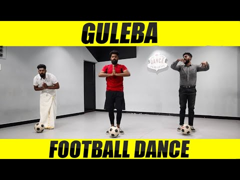 GULAEBAGHAVALI | GULEBA SONG FREESTYLE