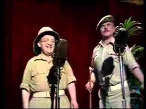 Don Estelle & Windsor Davies - Whispering...