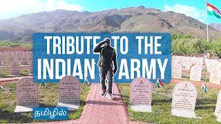 LEH LADAKH Bike Trip in Tamil   Must Visit Places in Ladakh   Part 4