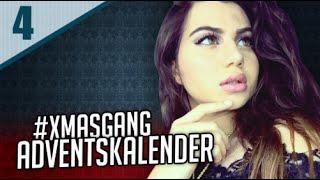 Lebkuchenhaus Challenge mit Sinan - #XMASGANG KALENDER #4 Nihan0311