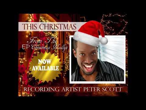 Peter Scott This Christmas