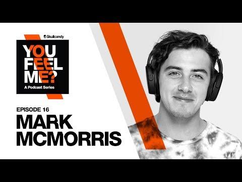 You Feel Me? Podcast | Mark McMorris: Episode 16 | Skullcandy