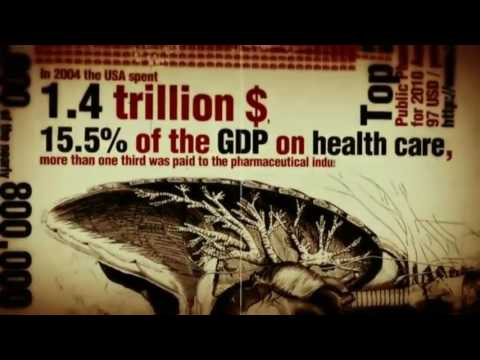 The Truth About Big Pharma and How Medicine Turned Into An Monopoly ★ Medicine Documentary 2017