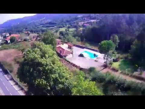 Mentrestido Filmado com Drone