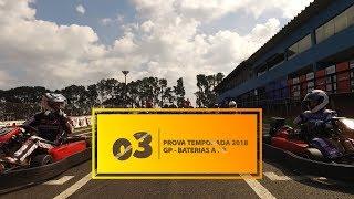 3º PROVA TEMPORADA 2018 - FORCE KART RACING