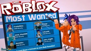 THE MOST SEARCHED ? JAILBREAK ROBLOX ? CRYSTALSIMS