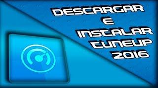 Descargar e Instalar Tuneup Utilities 2016 Full Crack Español (Mega)