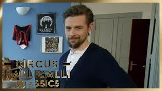 Nachäffen in Idiotensprache - Der Werbespot   Circus HalliGalli Classics   ProSieben