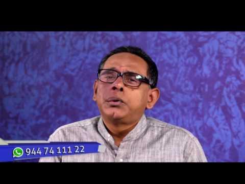 Pr  Babu Cherian │Powervision TV │Episode # 36