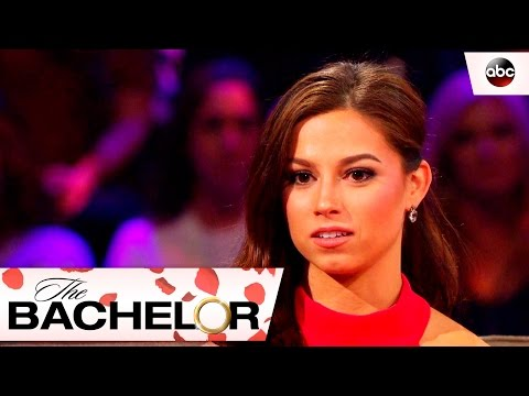 Kristina Shares Her Touching Story - The Bachelor Women Tell All