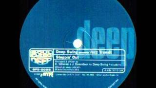 Deep Swing Presents  Jazz Transit -- Steppin