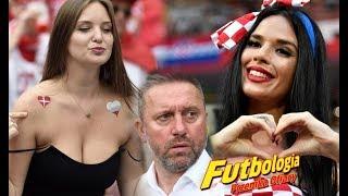 ZAKAZ pokazywania PIĘKNYCH KOBIET na stadionach i nowy trener reprezentacji Polski l Futbologia 12