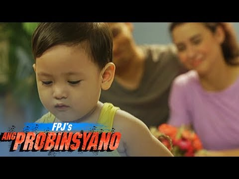 FPJ's Ang Probinsyano: Cardo and Alyana's dream for Baby Ricky
