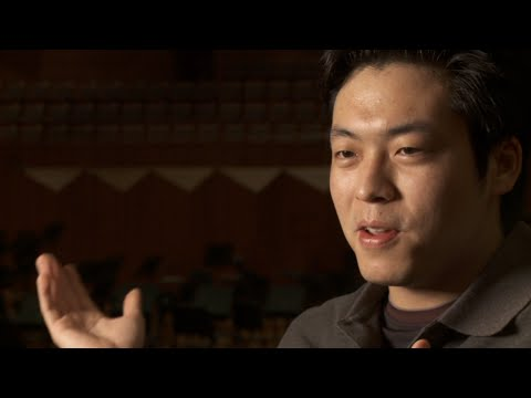 Profile: Sunwook Kim, Piano