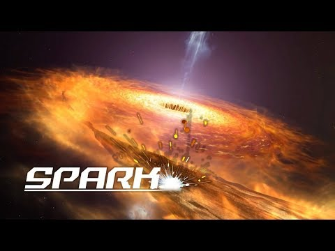 Secrets of The Universe Live Stream | Spark