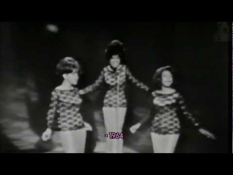 Girl Groups - The Story of Sound