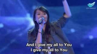 Best Of Me (Darlene Zschech) | City Harvest Church