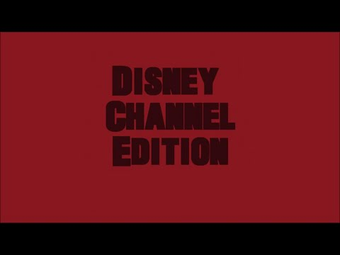 Television Theme Song Trivia Game - Disney Channel Edition