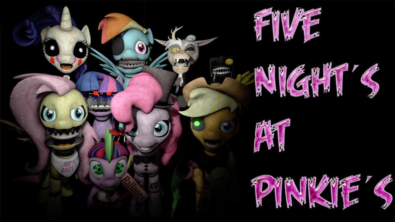 five nights at pinkies - GamesList.Com - Free Online Games ...