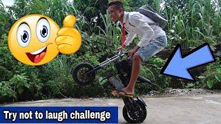 Coi Cấm Cười Phiên Bản Việt Nam | TRY NOT TO LAUGH CHALLENGE 😂 Comedy Videos 2019 | Hải Tv - Part55