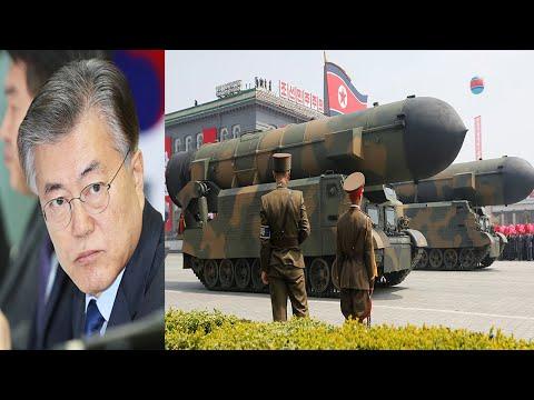 米国「平和協定結ばれたら在韓米軍いらないっしょ」 ⇒ 韓国パニック状態!