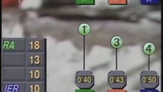 Jeux Sans Frontieres 1991-1992 Winter - Heat 1 - 5th game