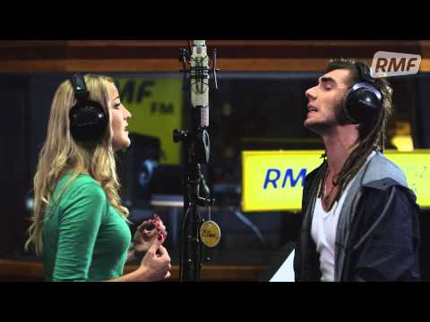 Bednarek i Anna Deko – Englishman In New York (Ja Cię Kręcę RMF FM)