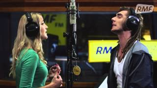 Bednarek i Anna Deko – Englishman In New York (Ja Cię Kręcę RMF FM) thumbnail