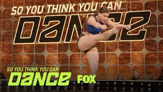 It's The Final Round Of Auditions   Season 16 Ep. 5   SO YOU THINK YOU CAN DANCE