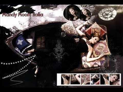 Mandy Moore - Feel me