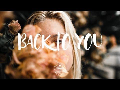 Robin Knaak - Back To You (Lyrics)