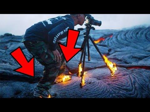I Migliori FAIL Del The Floor is Lava Challenge! | Il Pavimento è Lava ITA